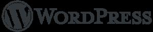 Wordpress logo LinQhost